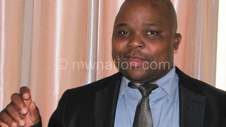 Mother withdraws case against MP Kaliati
