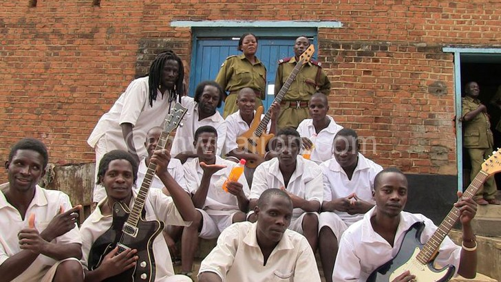 A loss with pride: Zomba Prison Project tumbles at Grammy Awards
