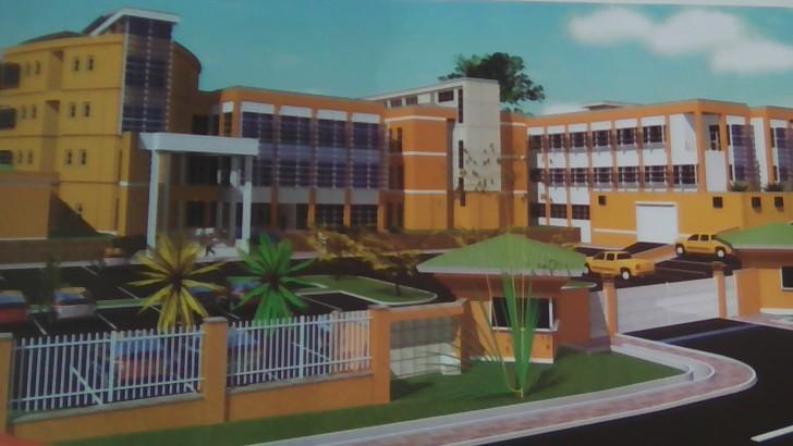 Malawi to have hi-tech Standardisation laboratory