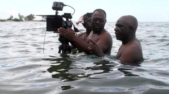 Shemu Joyah: A self-trained filmmaker