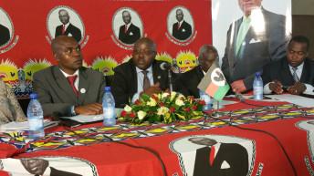 MCP NEC meets amid internal fight