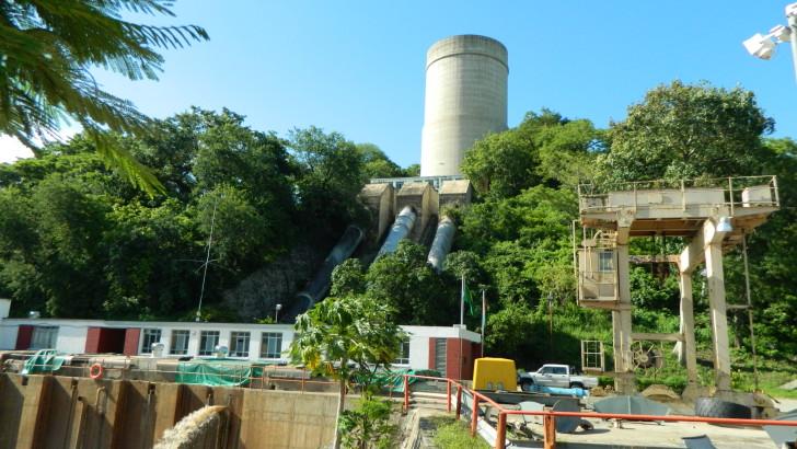 Cama blasts Egenco on power outages
