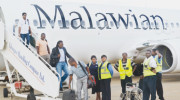 Malawian Airlines to sustain Chileka route, says official