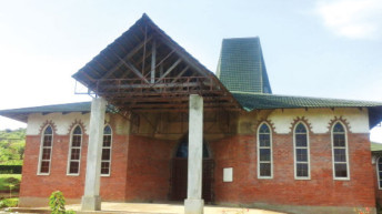 Church appeals for support towards construction project