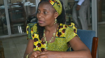 Marigold Katsande: The nutritional therapist