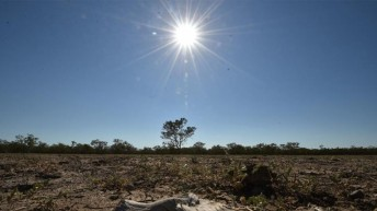 Hot conditions signify end of winter-Met
