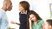 Staying in an unhappy marriage