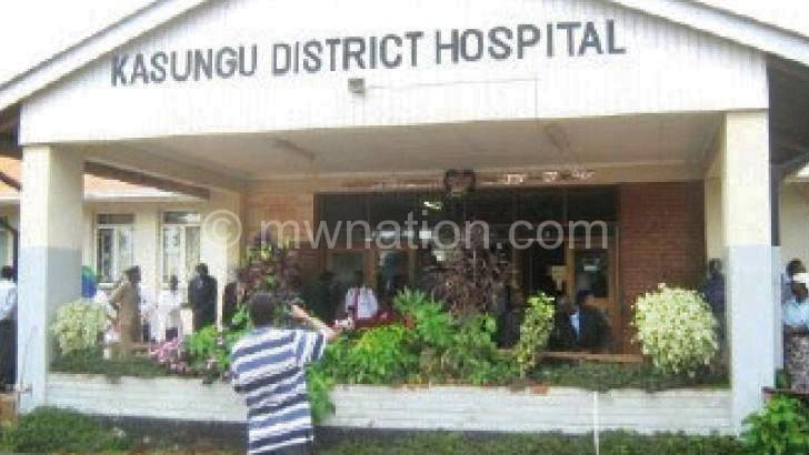 Treating post-abortion women: Kasungu District Hospital