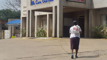 Adventist Hospital, medical insurers in deadlock