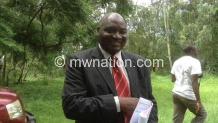 Chiefs accuse MP of neglecting them