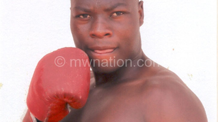 Mwamaso has to defend the title