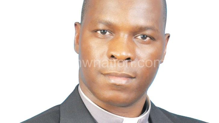 Fr Chilimba: I cannot help wondering