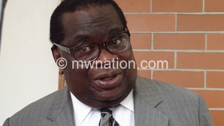 Malawi borrowing too much—MCP MP