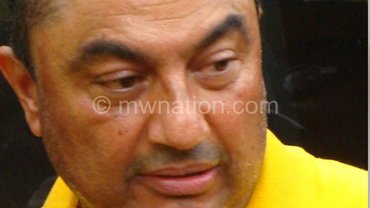 Court bars Omar from UDF meetings