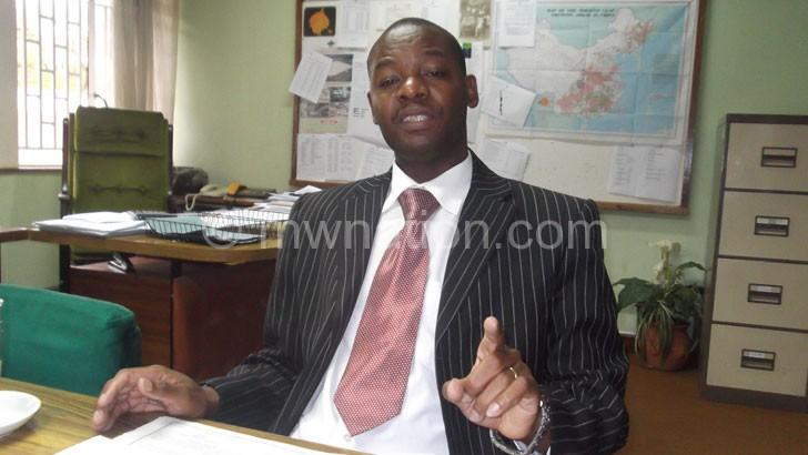 Kunimba: Buyers reducing volumes