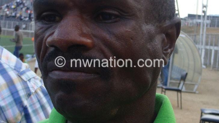 To take over: Nkhwazi