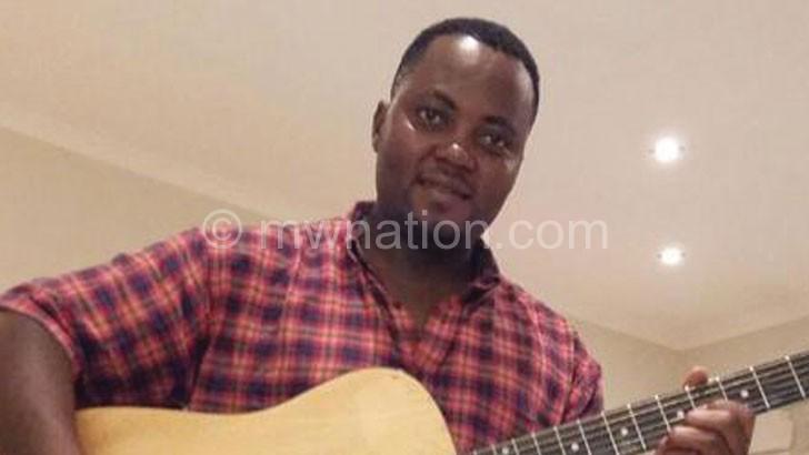 Chibwe: Mulungu ndi wachikondi