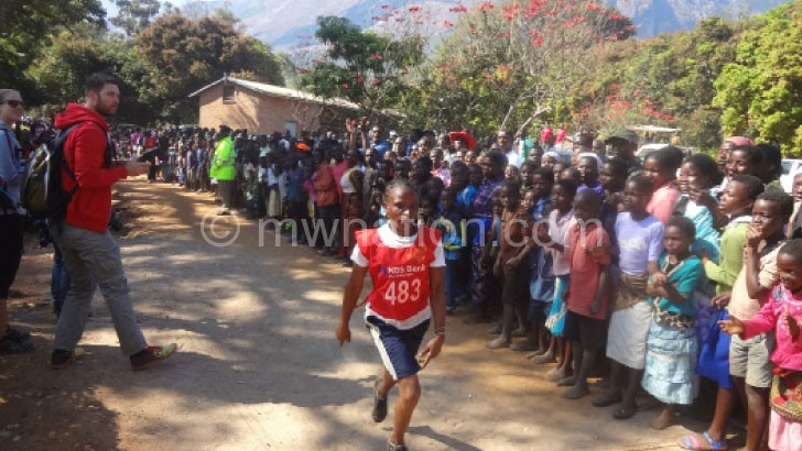 Mzengo: We have not received the results