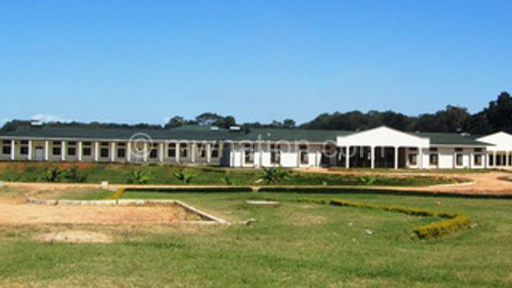 Now operational: The new Nkhata Bay District Hospital