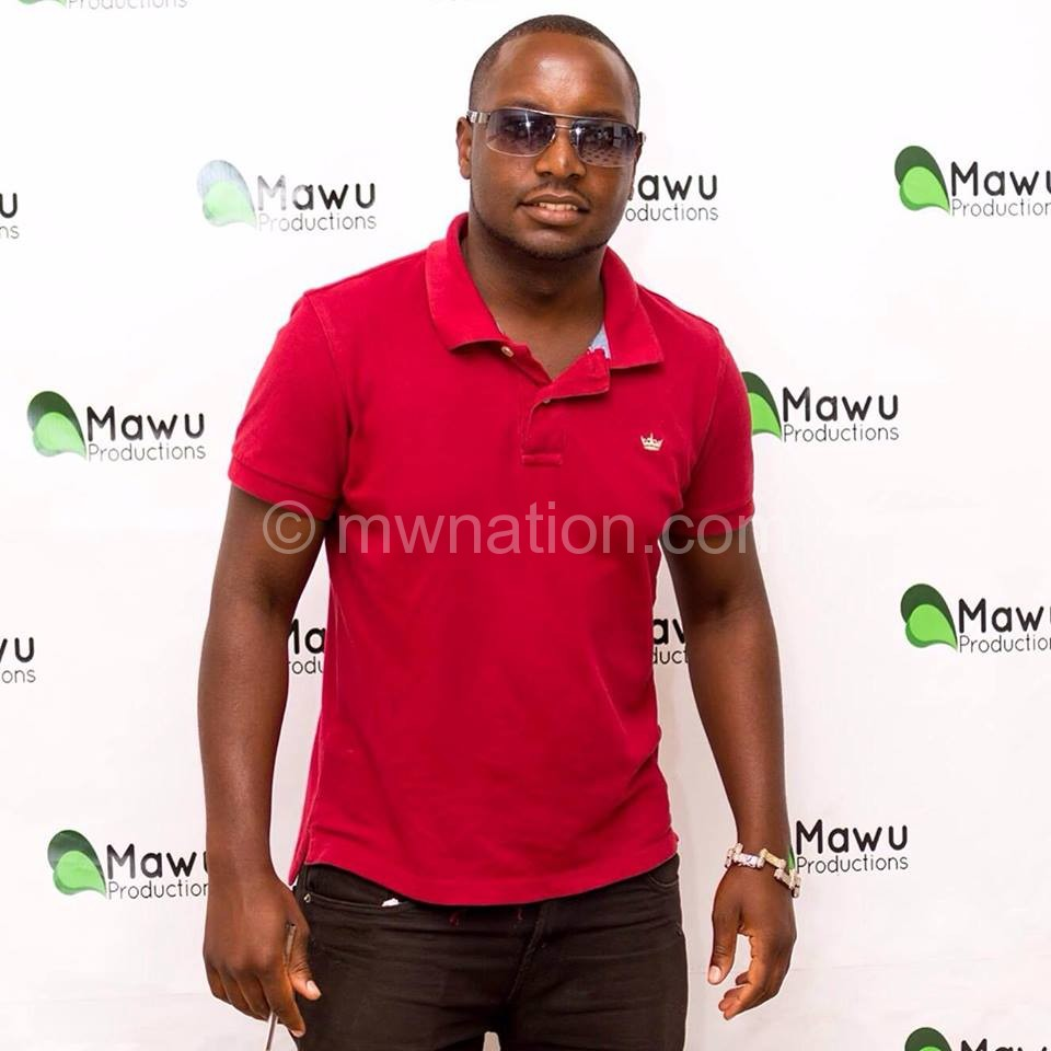 Tonderai Banda: I have my own steps