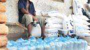 Hungry Malawians turn to Zambian flour