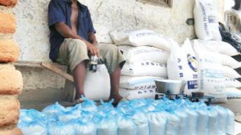 Police, MRA stop importation of Zambian flour
