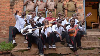 Zomba Prison Project will not attend Grammys