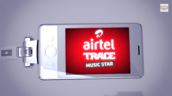 Airtel Trace music star finalist drops single