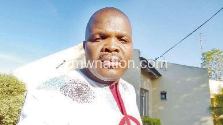 Ngolongoliwa elevation celebration Saturday