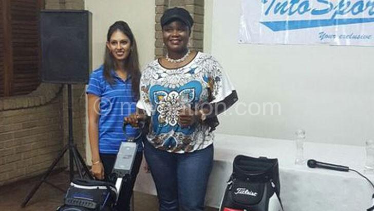 Mbilizi, Bulawayo win Into Sports Golf