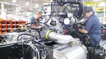 Daimler regional centre to steer business in nine markets