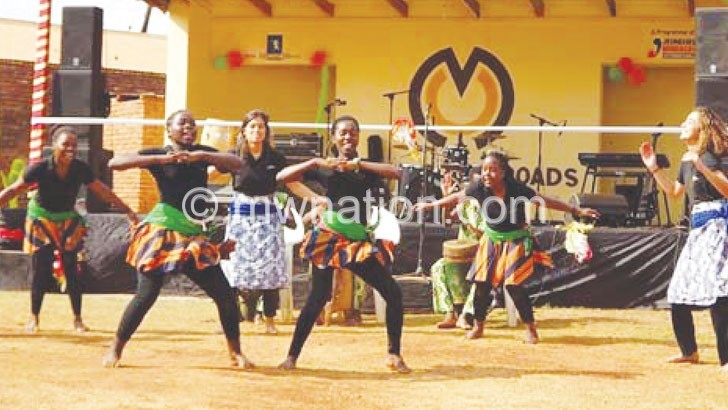 Music Crossroads is widely recognised for fusing traditional dances in their music training