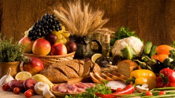 Moving towards nutrition