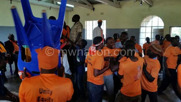 Uladi, PP executive ambushed in Mzuzu