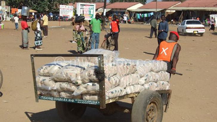 Sugar hits K750 in Nkhata Bay