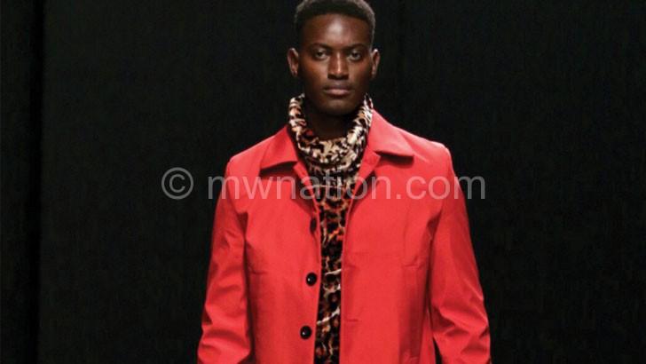 Thunde: I dream of doing Paris Fashion Week