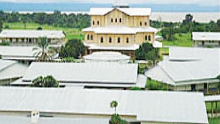 DMI University re-opens in Mangochi