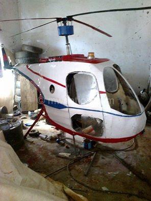Dowa-Plane
