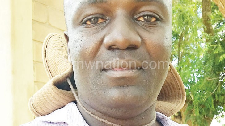Mdolo: Development should trickle down to the local people