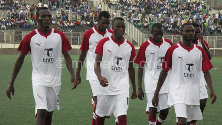 Karonga United will face neighbours Chitipa United in the semi-finals