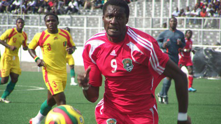 Malawi, guinea clash on afcon match dates