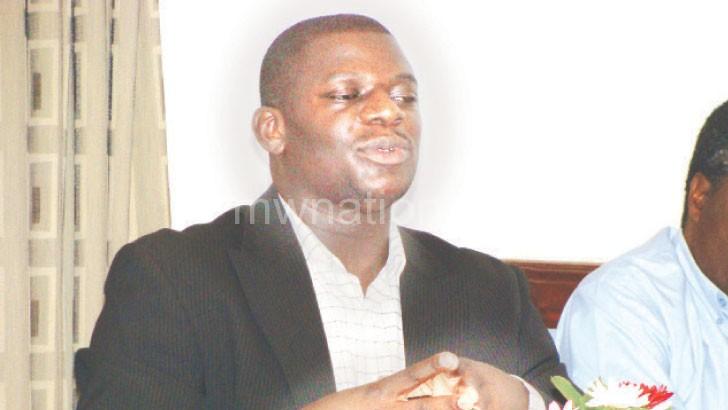 Mkwezalamba:  The bill also speaks to us
