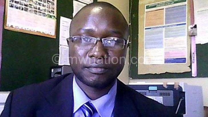 Nyasulu: They register as Malawians