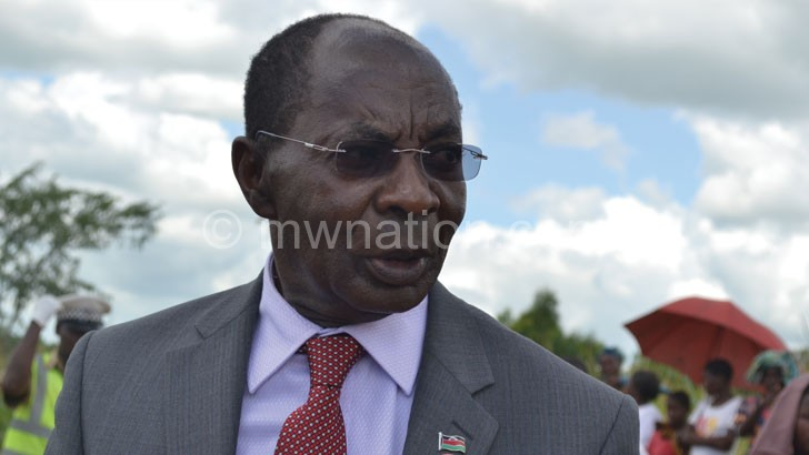 Mwanza: We were compelled to  instal the taps