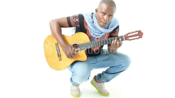Munthali: The music landscape is changing rapidly