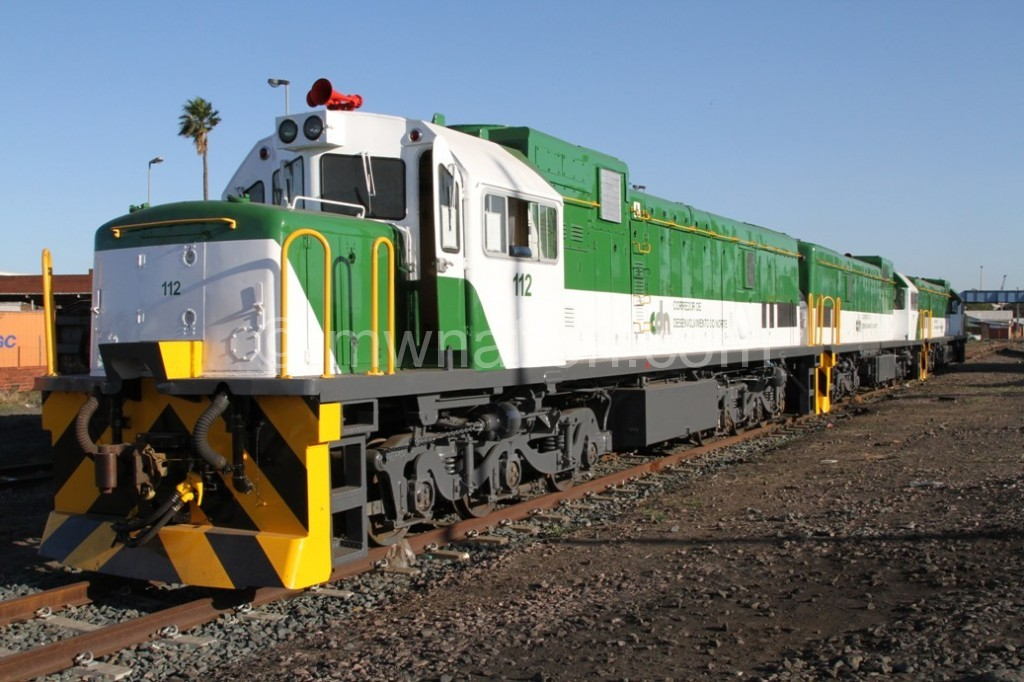 Nacala Corridor is largely used to transport coal from Tete in western Mozambique