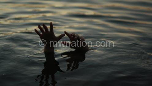 Four children drown at Tedzani