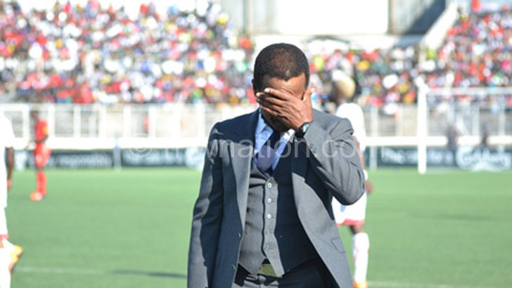 Mtawali in legends, coaches' campaign against xenophobia