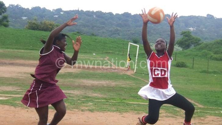 Uncertain: District finals await NAM