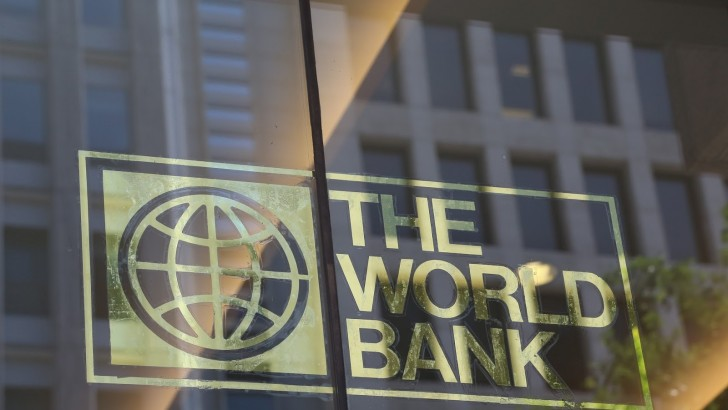 WB, govt differ on 2019 growth projections
